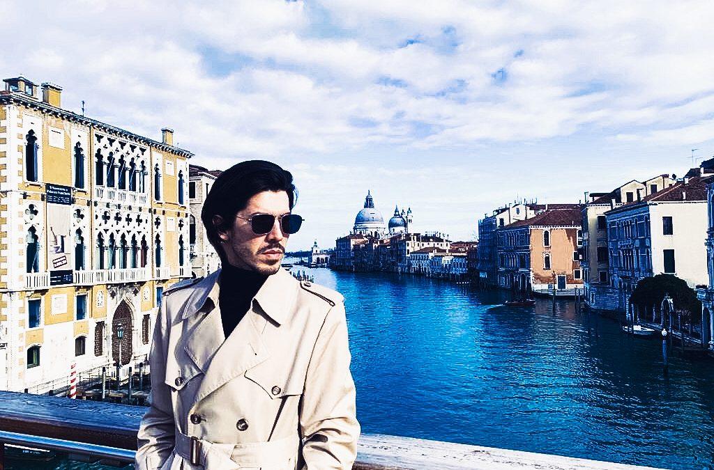 Venise sous l'Incubation