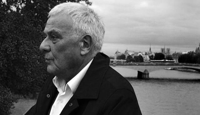 Gallimard reprend un texte d'Adieu pour sa revue L'Infini !